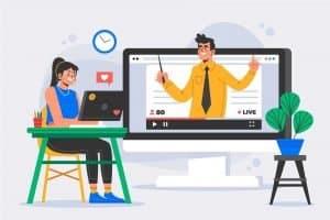 vendere corsi online
