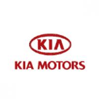 Logo KIA MOTORS