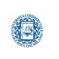 Logo UNIVERSITA' BOCCONI